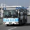鹿児島交通(元京王バス) 1124号車