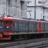 しなの鉄道115系S24編成入場