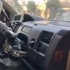 国分寺市からレッカー車でナンバーの付いてない放置車両を廃車の引き取りしました。