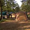 鳥取砂丘付近でキャンプするなら「柳茶屋キャンプ場」がオススメ!