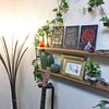 【DIY】LABRICO SHELF FRAMEで飾棚を設置!!石膏ボードOK!!