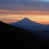 大菩薩峠介山荘 宿泊記 日帰り登山の定番大菩薩嶺に山小屋泊で登り、日の出&日の入り&夜景を眺める山旅