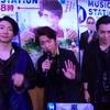 ミュージックステーション〜「つなぐ」初披露〜