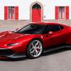 フェラーリ ワンオフモデル『SP38』を発表