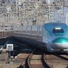 子鉄、ママ鉄におすすめ!大宮駅新幹線ホームに出かけよう!