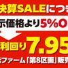 【今なら表示価格より5%OFF】「千葉県睦沢町太陽光ファーム 第8区画」予約販売スタート!