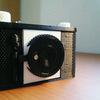 3Dprinterでカメラを作る
