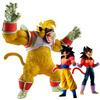 【ドラゴンボール】HGシリーズ『HGドラゴンボールGT 大猿覚醒編』全3種【バンダイ】より2020年9月発売予定♪