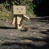 笑写人形 汝の最大の敵は汝以外にない。