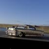 '58 CHEVY IMPALAの撮影。