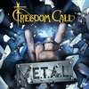 FREEDOM CALL 『M.E.T.A.L.』