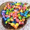 【新宿高野 フルーツチョコレート】さすがフルーツ店のチョコ!小さくても7種類のフルーツ味がしっかり楽しめる