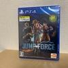 JUMP FORCE #01【完結】