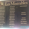 140430 Les Miserables @Queen's Theatre