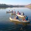 南アフリカ〜ナミビア(3):7日間オーバーランドツアー振り返り オレンジリバー編