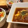 ミヤビカフェ 神保町 ミヤビパンも洋食メニューも楽しめるカフェ #オジ旅PR