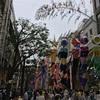 日本一周55日目。仙台七夕祭