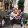 幸せを運ぶ『獅子』高木神社例大祭(東京都墨田区)