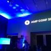 AMP Conf 2019に行ってきました!印象に残ったセッションなどまとめ
