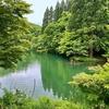 川内ダム( 新潟県柏崎)