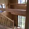 家を建てています。ちゃくちゃくと進行中で、来月には引き渡し決定しました!