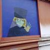 街がアートな北加賀屋で素敵な壁画をみてきた【大阪府大阪市住之江区】
