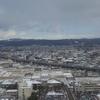 夢の話「石川県庁最上階展望ロビーに登る」