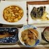 2018/01/11の夕食