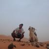 モロッコ  -世界最大の砂漠 サハラ砂漠へ-