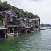 【回顧録】海と共生する町、京都伊根ツーリングの記録。