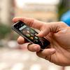 超小型スマホ「Palm phone」が4月24日発売。