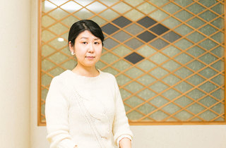 日本で3人だけ! 銭湯の壁を鮮やかに彩る「ペンキ絵師」という仕事ーー田中みずきさん
