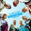 GENERATIONS from EXILE TRIBE の新曲 UNITED JOURNEY 歌詞