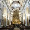 世界一周ピースボート旅行記 34日目~イタリア(カターニア)~②「教会巡礼」