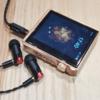 【HiFiGOレビュー】Hidizs AP80 Pro Limited Rose Gold Edition:パッケージ開梱とクイックレビュー