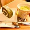 【ナナズグリーンティー サクラマチクマモト店】和カフェ&スイーツで抹茶尽くし!