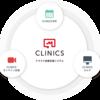 """4/26 月刊メドレー 〜CLINICSが""""クラウド診療支援システム""""へリニューアルしました〜"""