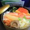 鮭の大地〜北海道メシの恍惚 その1