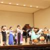 バイオリン教室のこと。