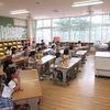 1年生:保育園・幼稚園の先生たちが見る授業