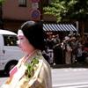 【京都のお祭りといえば?】新緑と雅!ザ・京都がここにあるかもしれない。