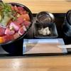 函館空港内にある海鮮丼屋さん「HAKOYA 函館空港ターミナル店」がお得なお店だった話ですぞ!