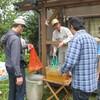 無農薬 田んぼの体験型オーナー制 2012スタート