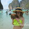 重盛さと美さんとピピ島日帰りツアーへ行ってきました!!