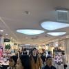 韓国(ソウル)1人旅 @2日目 GOTOMALL・南大門・明洞の散歩