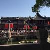上海・豫園はいつ行っても超満員!!