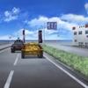 TVアニメ『ガールズ&パンツァー』舞台探訪(聖地巡礼)@大洗編(エリア24〜30)