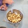 食べ物大好き子ども達〜2013年度2学期第5回 科学実験