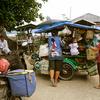 旅人の沈没と、人喰いクリスチャンの島〜インドネシア:スマトラ島縦断-上-〜