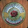 #0195) AMERICAN BEAUTY / GRATEFUL DEAD 【1970年リリース】